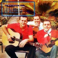 Cover The Kingston Trio - The Kingston Trio [1970]